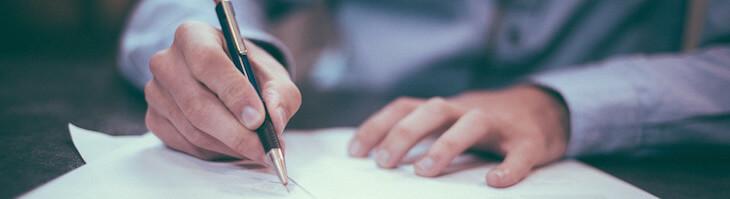 Arbeitsvertrag und Gehaltsverhandlung
